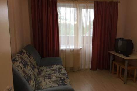 Сдается 1-комнатная квартира посуточнов Ижевске, Автозаводская 14.