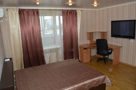 Сдается 1-комнатная квартира посуточно в Белгороде, улица Победы 47/2.