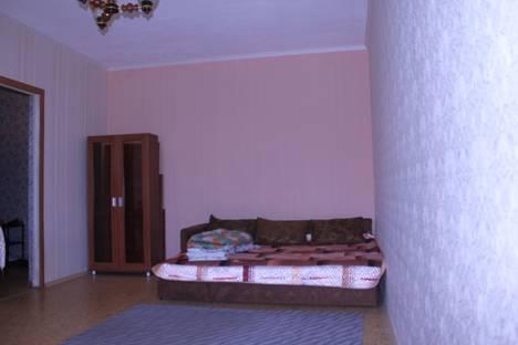 Сдается 1-комнатная квартира посуточнов Домодедове, Воронежская улица д.5.