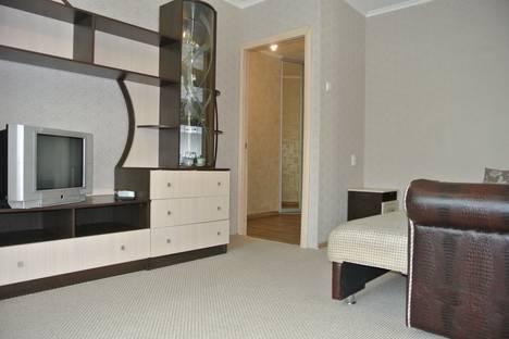 Сдается 1-комнатная квартира посуточнов Балашихе, ул. Советская дом 24.