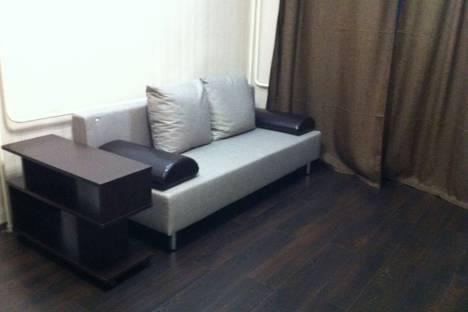 Сдается 1-комнатная квартира посуточно в Астрахани, ул. Б.Алексеева 20/2.