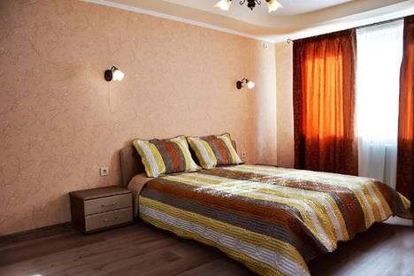 Сдается 2-комнатная квартира посуточно в Донецке, бульвар Шевченко 10.