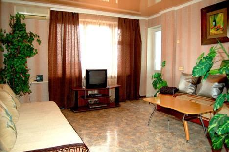 Сдается 2-комнатная квартира посуточнов Донецке, проспект Дзержинского, 4.