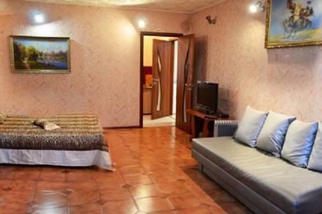 Сдается 1-комнатная квартира посуточнов Донецке, улица 50-летия СССР 30.
