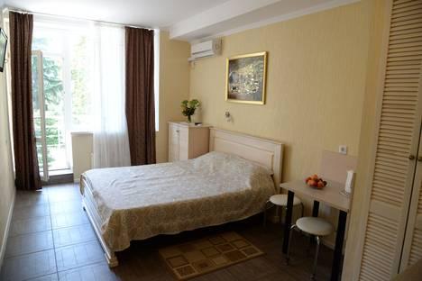 Сдается 1-комнатная квартира посуточнов Солнечногорском, Крым,Прибрежная 7.