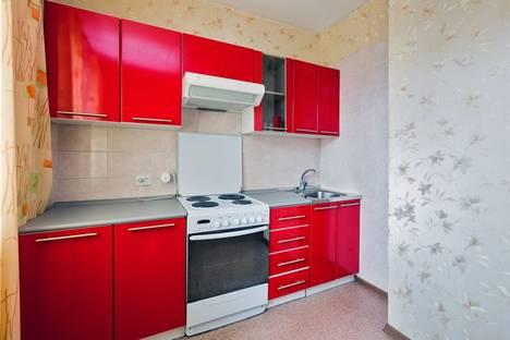 Сдается 2-комнатная квартира посуточнов Пушкино, ул. Мелиховская, 2.