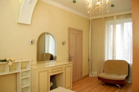 Сдается 2-комнатная квартира посуточнов Макеевке, проспект Генерала Данилова,65.