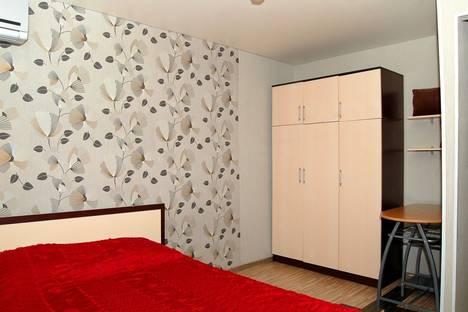 Сдается 1-комнатная квартира посуточнов Макеевке, мкр Солнечный,29.