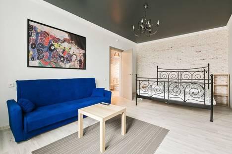 Сдается 1-комнатная квартира посуточно в Красногорске, Путилково 24.