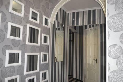 Сдается 1-комнатная квартира посуточно в Макеевке, мкр. Зеленый,11.