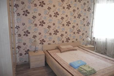 Сдается 3-комнатная квартира посуточнов Макеевке, проспект Ленина 125.