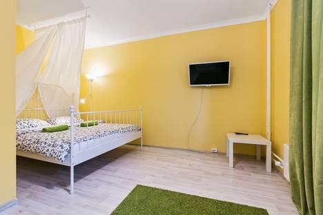 Сдается 1-комнатная квартира посуточно в Химках, Сходненская улица 7.