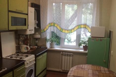 Сдается 2-комнатная квартира посуточно в Геленджике, Красноармейская 6.