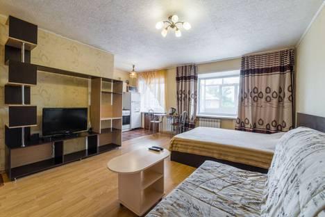 Сдается 1-комнатная квартира посуточнов Ярославле, улица Чкалова д. 57.