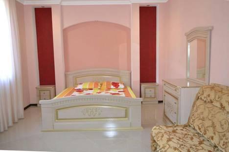 Сдается 3-комнатная квартира посуточнов Сочи, анапская5.