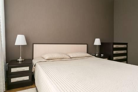 Сдается 2-комнатная квартира посуточно в Москве, Черняховского улица, 3.