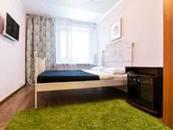 Сдается посуточно 2-комнатная квартира в Москве. 50 м кв. улица Строителей, 9