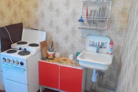 Сдается 1-комнатная квартира посуточно в Пицунде, 21/2 улица Агрба.