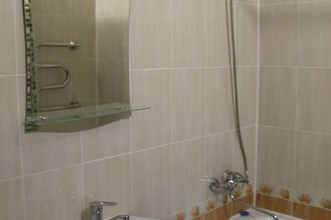 Сдается 1-комнатная квартира посуточно в Дивееве, улица Чкалова, 2 В/1.