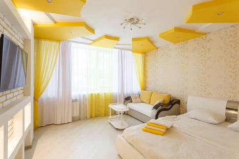 Сдается 1-комнатная квартира посуточно в Вологде, Кирпичная, 26.