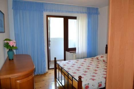 Сдается 3-комнатная квартира посуточно в Форосе, Ялта,ул.Космонавтов 24.