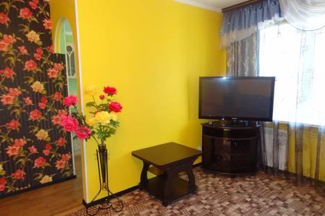 Сдается 1-комнатная квартира посуточнов Хабаровске, Амурский бульвар, 47.