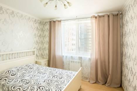 Сдается 2-комнатная квартира посуточнов Одинцове, ул. Чистяковой д.68.