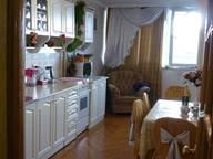 Сдается посуточно 1-комнатная квартира в Сочи. 45 м кв. улица Островского, 47