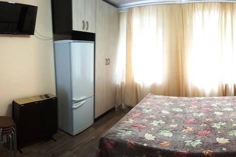 Сдается 1-комнатная квартира посуточно в Кисловодске, улица Ксении Ге, 9.