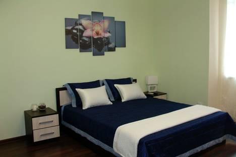 Сдается 1-комнатная квартира посуточно в Новочеркасске, Первомайская улица, 97.