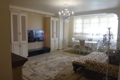 Сдается 1-комнатная квартира посуточнов Минеральных Водах, улица Интернациональная, 52.