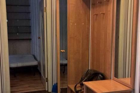 Сдается 2-комнатная квартира посуточнов Санкт-Петербурге, Комендантский проспект д.53.