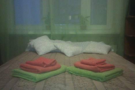 Сдается комната посуточнов Зеленограде, улица Народного Ополчения, 44.