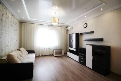 Сдается 1-комнатная квартира посуточнов Геленджике, улица Нахимова, 33.