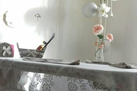 Сдается 1-комнатная квартира посуточнов Зеленогорске, Кронштадтское шоссе, 10 корпус 3.
