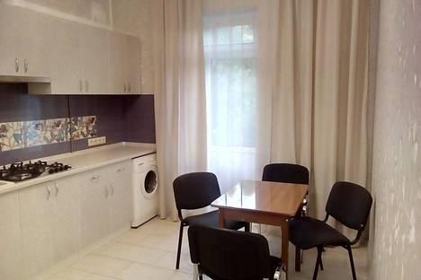 Сдается 1-комнатная квартира посуточно в Сочи, улица Эпроновская,3.