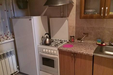 Сдается 1-комнатная квартира посуточно в Кисловодске, Шаумяна, 22.