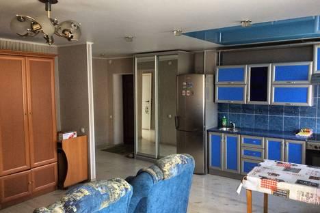 Сдается 2-комнатная квартира посуточно в Горно-Алтайске, ул Чорос-Гуркина 68, кв.72.