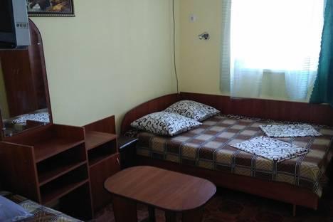 Сдается 1-комнатная квартира посуточно в Мирном, Крым, улица Новая, 63.