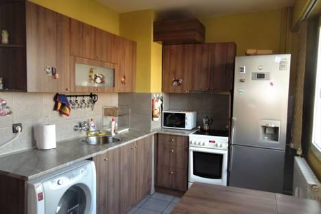 """Сдается 1-комнатная квартира посуточнов Софии, улица """"Бизнес парк София"""" блок 471."""
