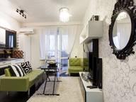 Сдается посуточно 1-комнатная квартира в Екатеринбурге. 50 м кв. улица Папанина, 18