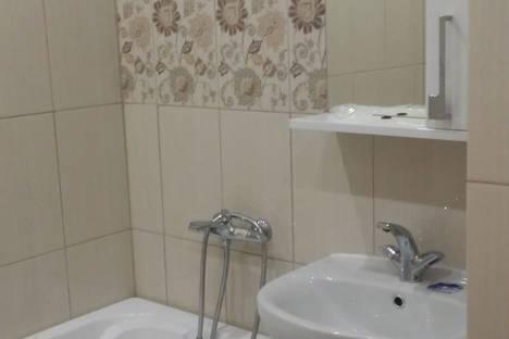 Сдается 3-комнатная квартира посуточно в Брянске, улица Романа Брянского, 16.