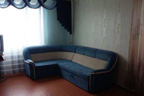 Сдается 2-комнатная квартира посуточно в Яровом, Квартал В 25.