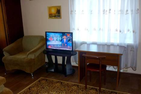 Сдается 1-комнатная квартира посуточнов Барнауле, проспект Ленина, 45Б.