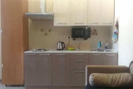 Сдается 1-комнатная квартира посуточнов Гагре, Казачья 2.