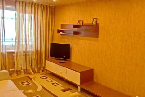 Сдается 1-комнатная квартира посуточнов Елабуге, проспект Чулман, 34А.