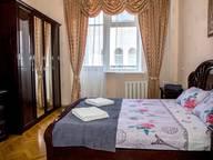 Сдается посуточно 2-комнатная квартира в Ростове-на-Дону. 65 м кв. Большая Садовая улица, 52-56