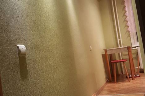 Сдается 1-комнатная квартира посуточнов Армавире, Ул.Полины Осипенко 91.