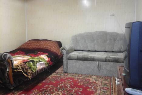 Сдается комната посуточно в Яровом, улица Пушкина, 67.