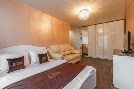 Сдается 1-комнатная квартира посуточно, улица Профсоюзная 110, к.2.
